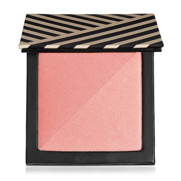 color sweep blush duo Bloom/Tulip