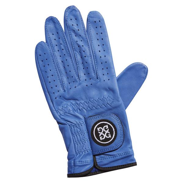 Golf Glove (Left) Azure