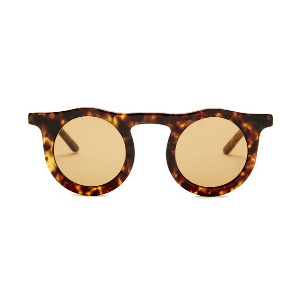 Lind Sunglasses Hawkbill Sandstorm