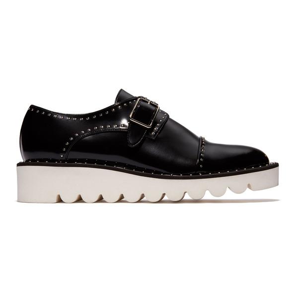 Odette Monk-Strap Shoes