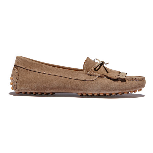 The Strato Loafer Clay