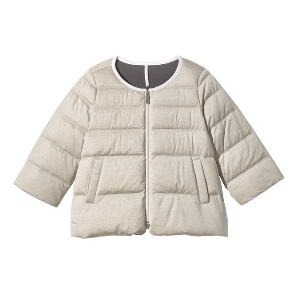 vasanta jacket Grey