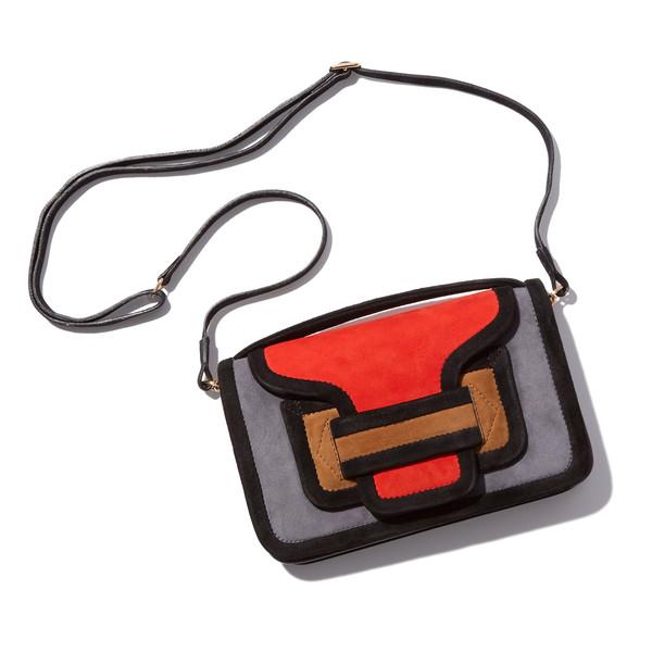 Alpha Crossbody Bag