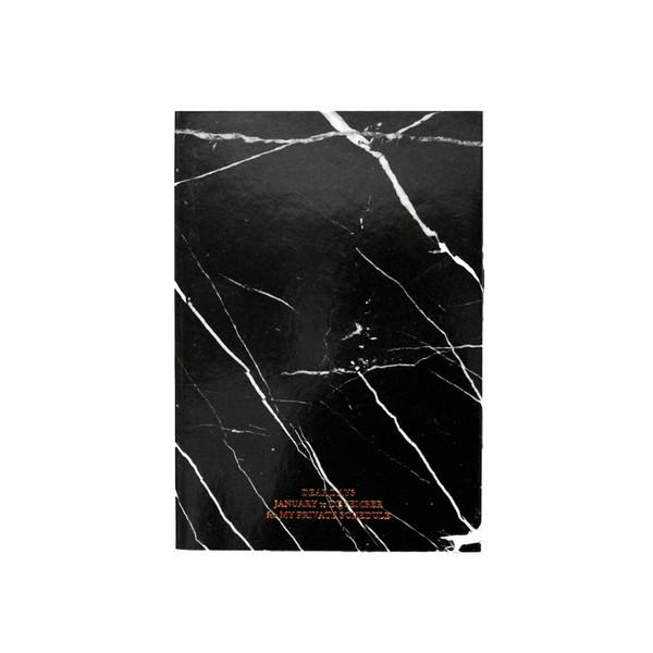Black Marble Planner