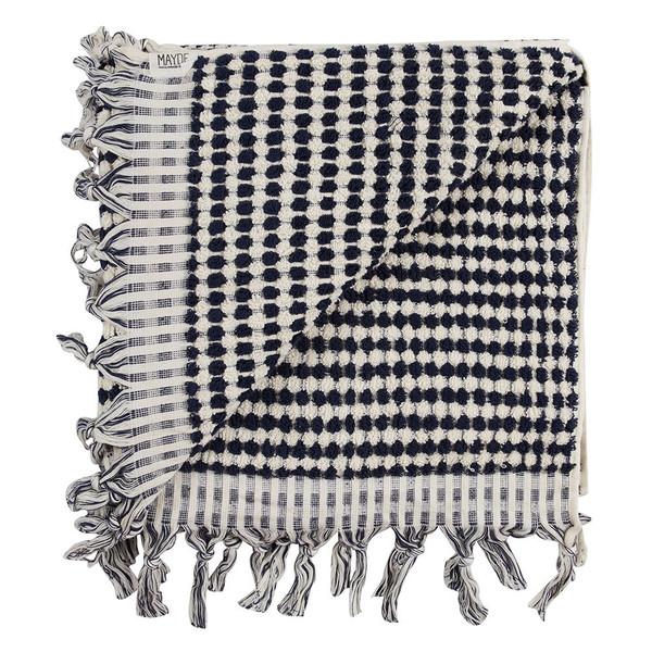 Crescent Turkish Towel