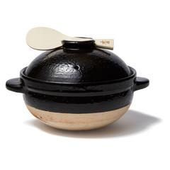 Kamado-san Donabe Rice Cooker