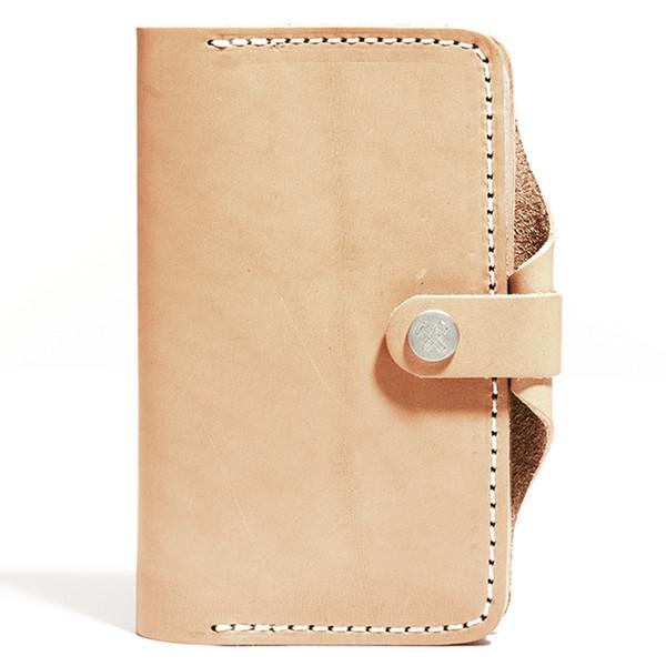Memo Holder/Wallet