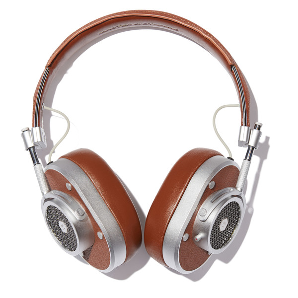 MH40 Over-Ear Headphones