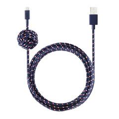 NIGHT Nautical Lightning/Micro-USB Cable