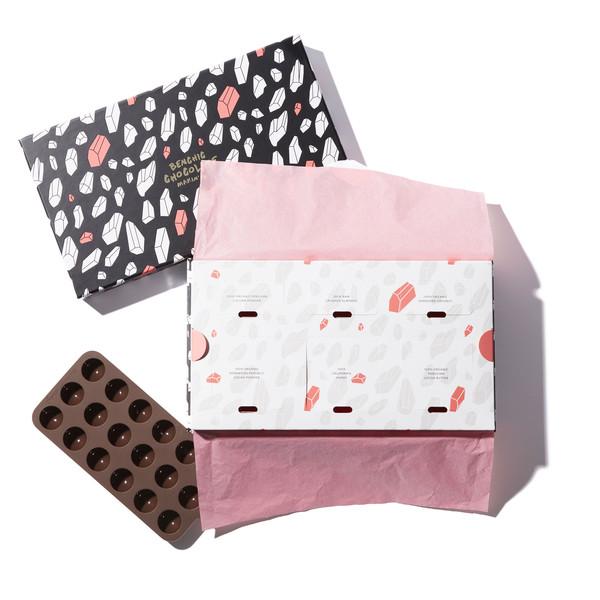 Organic Chocolate-Making Kit