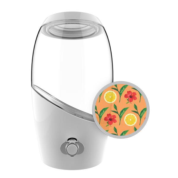 The Kombucha Brewing Jar, 5L