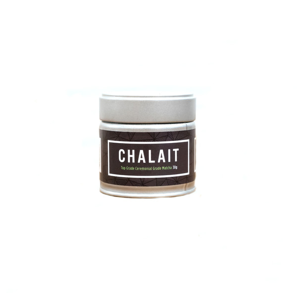 CHALAIT TEA Top-Grade Matcha Tea