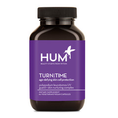 Turn Back Time Supplements