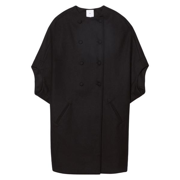 Laurie Cocoon Coat
