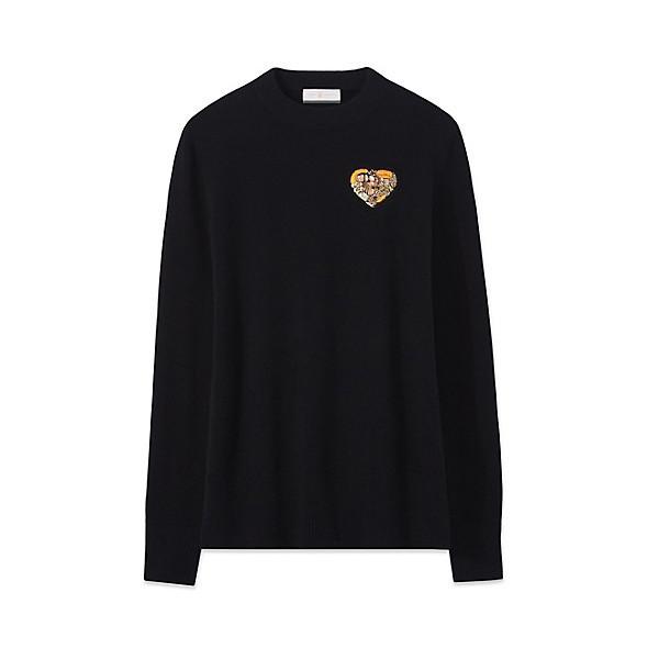 Quincy Sweater