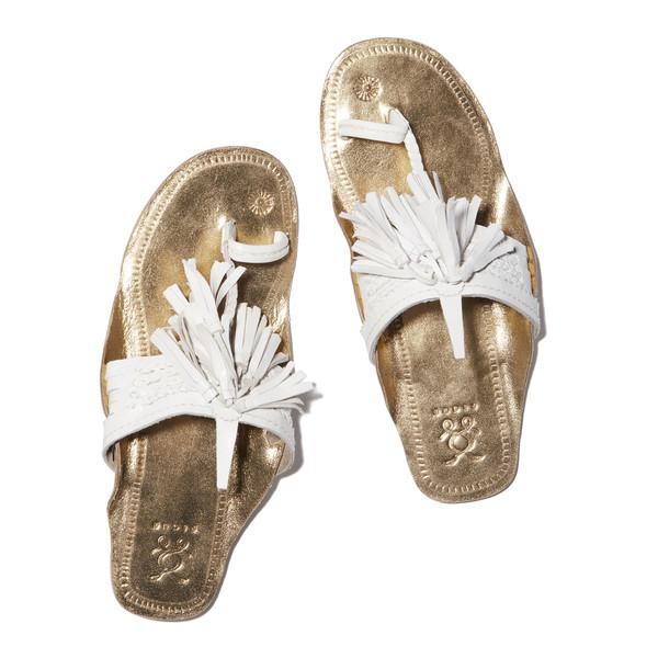 Scaramouche Sandal