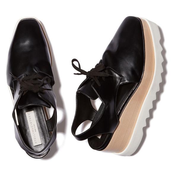 Elyse Cutout Boot
