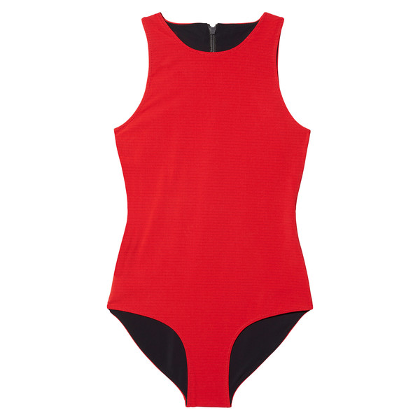 The Brittany one piece