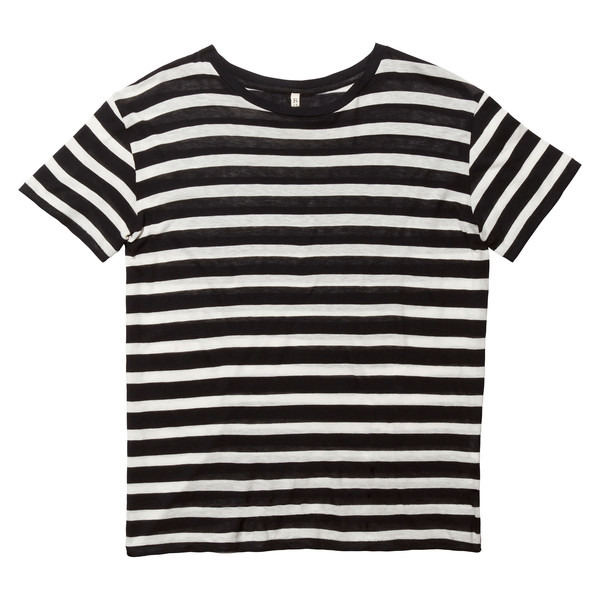 Striped Boy T