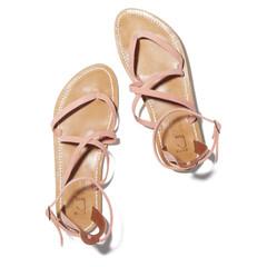 Epicure sandals