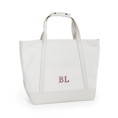 Personalized Classic G. Tote