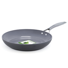 "Paris Pro 10"" Ceramic Non-Stick Open Frypan"