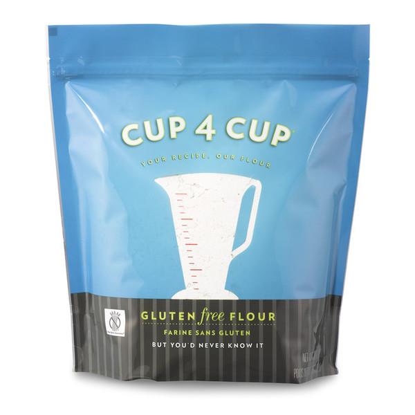 Gluten-Free Flour (3 lb bag)