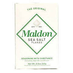 Sea Salt - Maldon