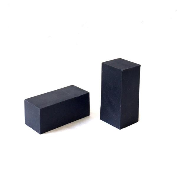 Shaman Black Charcoal Soap 4 oz