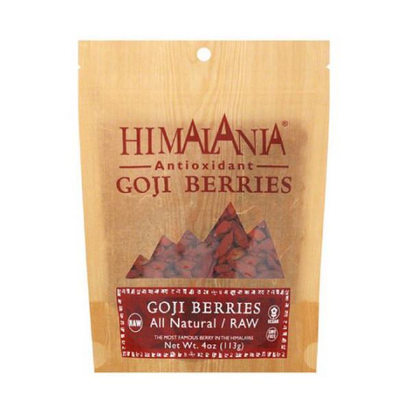 Antioxidant Goji Berries