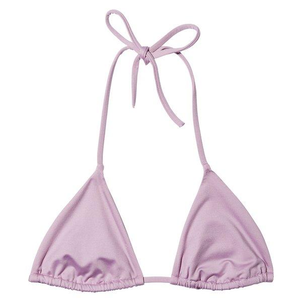 Onia Megan Adjustable String Bikini