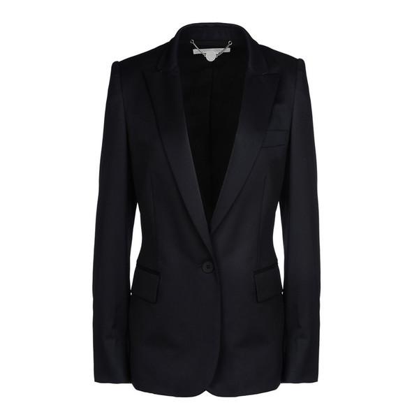 Ingrid tailored jacket