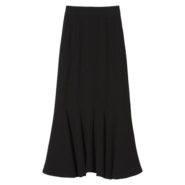 Japanese Crepe Skirt