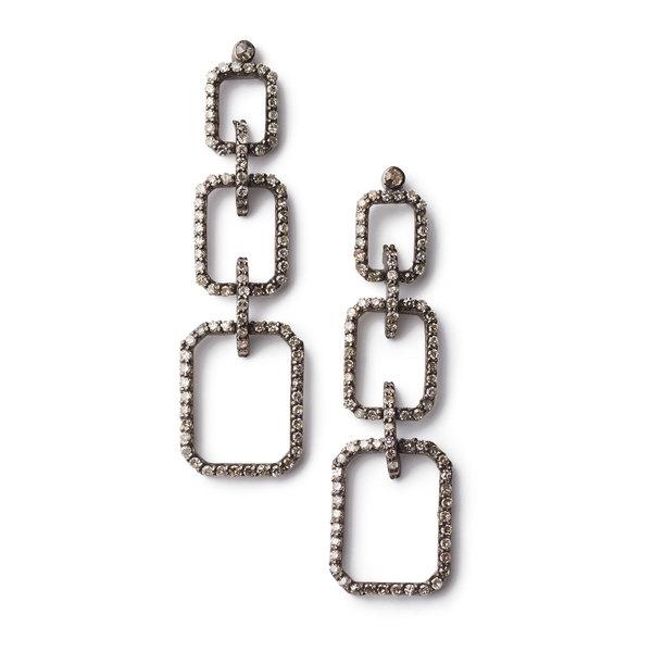 Sheryl Lowe Link Earrings