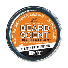 Beard Scent Bomade