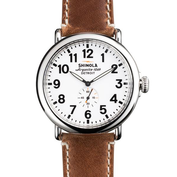 Shinola The Runwell Watch (47mm)
