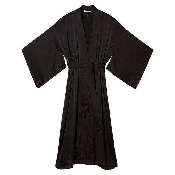 Sapphire Bliss Kendall long kimono