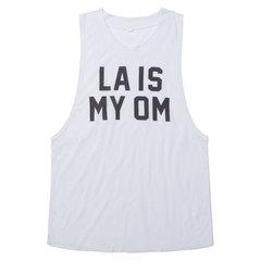 LA is my OM heat-wave tank