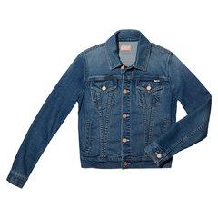 The Pocket Bruiser Jacket