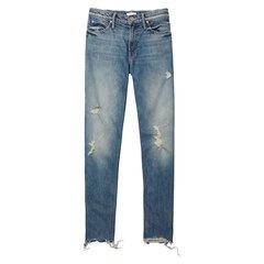 The Flirt Fray Jeans