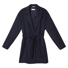 Kamillo Wool Cashmere Coat