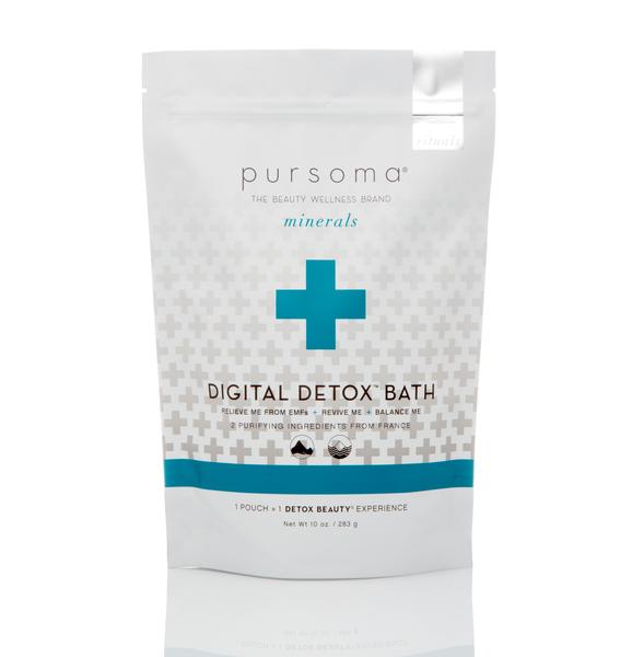 Pursoma Digital Detox