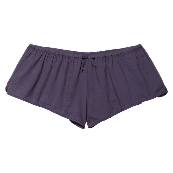 Xirena Shaya poplin shorts