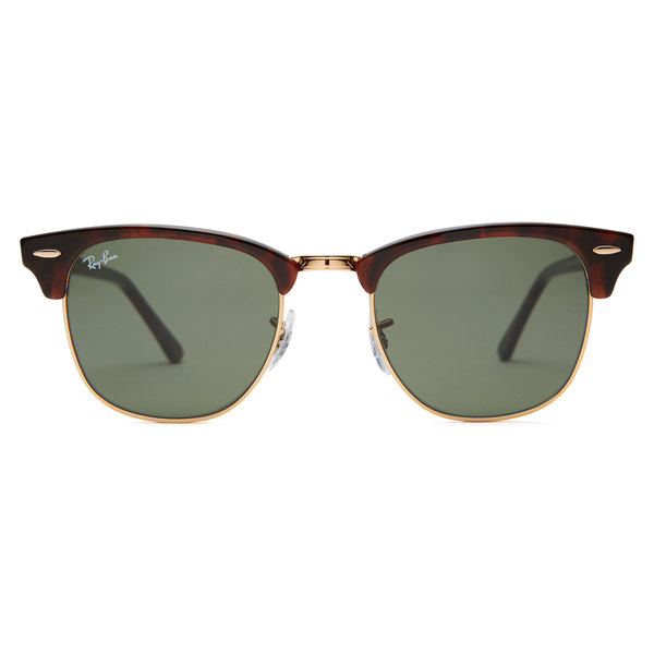RAY-BAN Clubmaster Sunglasses