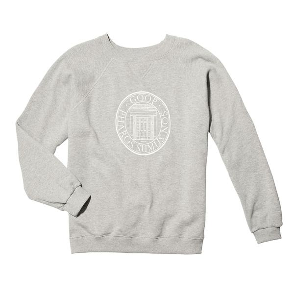 G. Label Goop U Oversized Sweatshirt