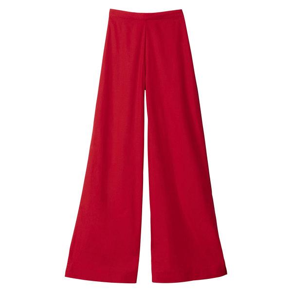 MDS Stripes Wide leg pants