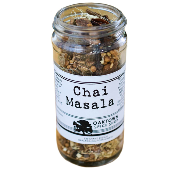 Oaktown Spice Shop Chai Masala