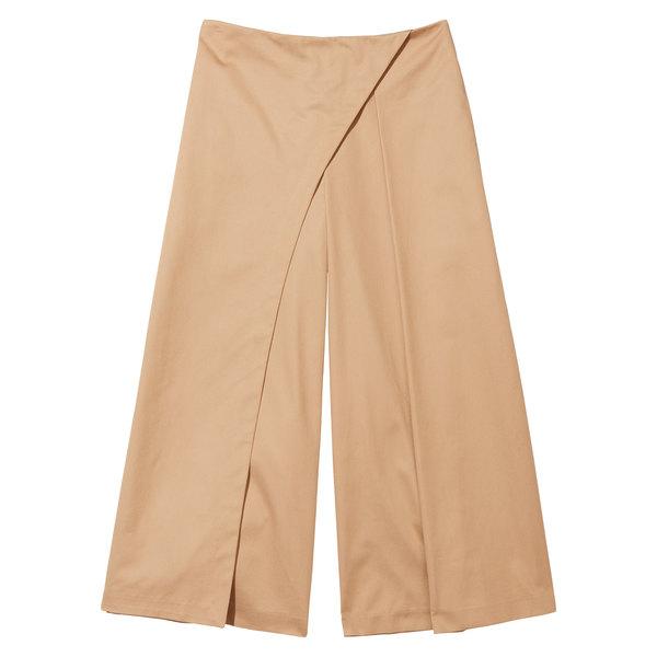 Bansuk Asymmetrical pant