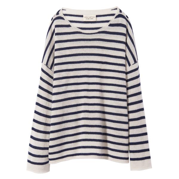 Nili Lotan Julia sweater