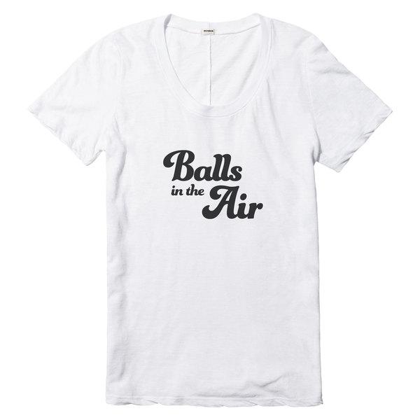 goop Wellness Balls in the Air Tee